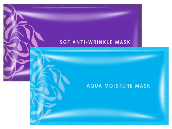 Simply~Skin Beloved 面膜(1片入) 亮白/保濕/控油/玻尿酸/5GF全效 款式可選【D030412】