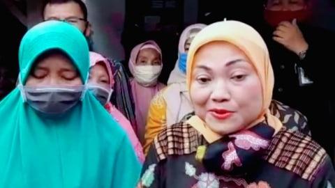 Kunker ke Brebes, Kemenaker RI Dengarkan Keluh Kesah Keluarga Pekerja Migran