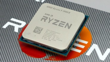 AMD Ryzen 7 3700X、Ryzen 9 3900X、X570 晶片組主機板實測,Zen 2 微架構的首場戰役