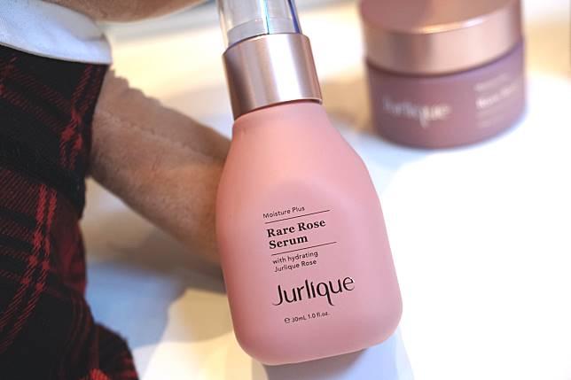另外品牌皇牌的花卉水($330/100ml)亦用上新配方,都有Jurlique Rose的清新香氣!