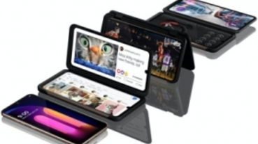 LG 揭曉年度旗艦手機 V60 ThinQ,依然維持水滴瀏海、搭載雙螢幕配件