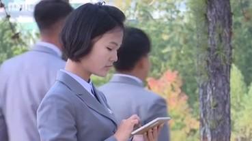 北韓推出了戶外WiFi服務「Mirae」,允許人民在戶外用行動裝置連上北韓內網