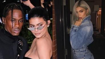 Kylie Jenner 跟 Travis Scott 要結婚了?聖誕禮物透露玄機