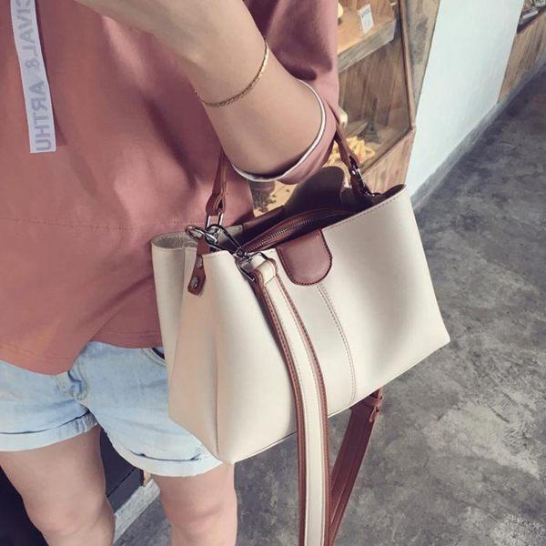 小CK包包女2019春夏新款韓版女包ins百搭手提包單肩斜挎包大包包
