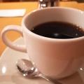 アメリカンコーヒー - 実際訪問したユーザーが直接撮影して投稿した新宿喫茶店ローレルの写真のメニュー情報