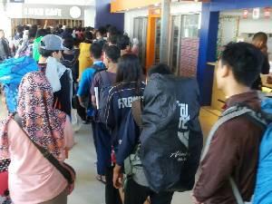 Dua Alasan Perantau Balik Kampung Saat Wabah Corona