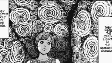 會動的「伊藤潤二」漫畫 驚嚇指數更勝從前!