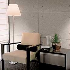 工業風水泥牆 日本進口清水模壁紙 混凝土紋壁紙 店面使用 日本製 TOLI WVP-9190 【單品5m 起訂】
