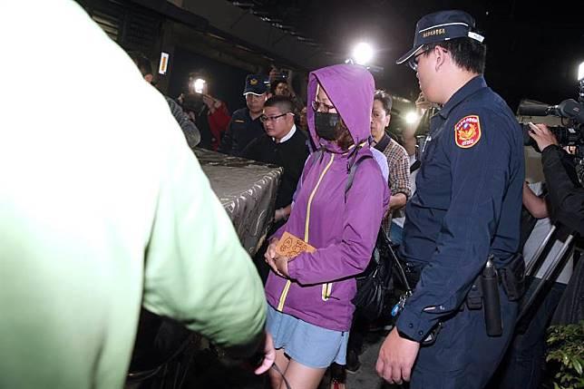 新北泰山兩童疑遭勒斃 父親涉嫌重大下落不明