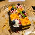 デザート - 実際訪問したユーザーが直接撮影して投稿した歌舞伎町カフェcommon cafe 新宿歌舞伎町店の写真のメニュー情報