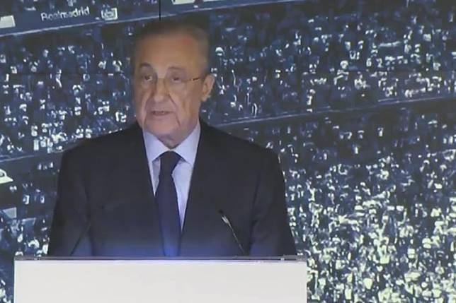 Butuh Dana, Real Madrid Tak Akan Dermawan di Bursa Transfer Mendatang