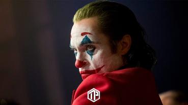 《Joker》成為首部超越 10億美元票房的 R-rated 電影!
