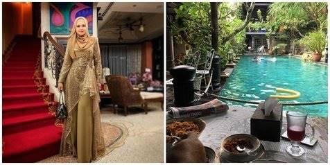 Instagram Siti Nurhaliza