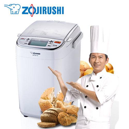 底部雙重加熱器→麵包鬆軟的關鍵