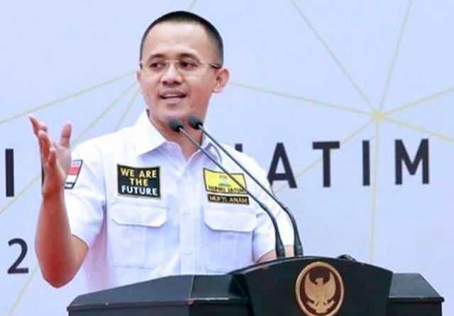 Rugikan Industri Jatim, Mufti Anam Minta Permenperin 3/2021 Dicabut