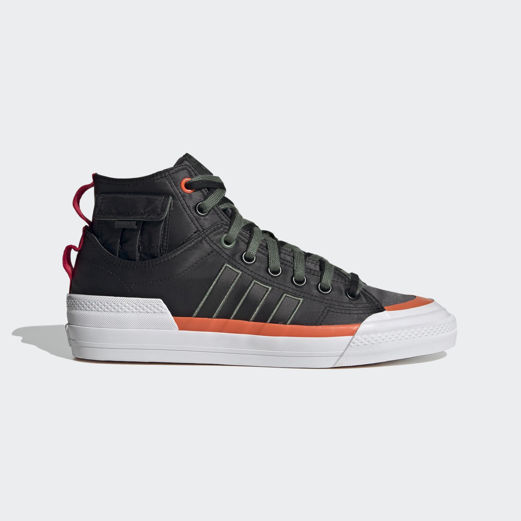 Nizza Hi DL 經典鞋