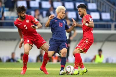 Vừa thay HLV, 'Messi' Thái Lan đã ghi bàn đem về chiến thắng