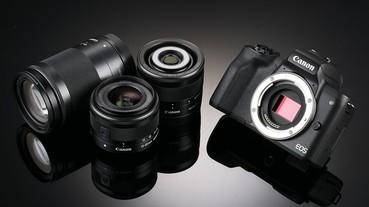 它會是年度最佳 Vlog 相機嗎?Canon EOS M50 評測