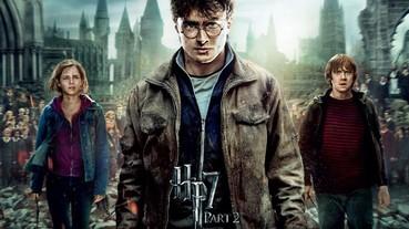 樂高小人也會變魔法!90 秒短片帶你複習《哈利波特》全系列電影