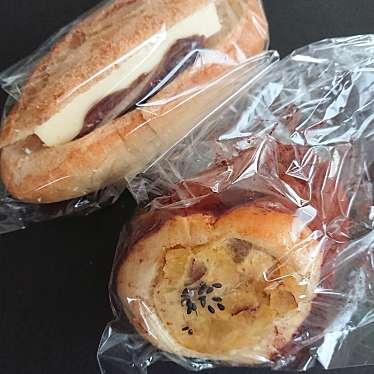 優しいかおりのパン家さん 尾張旭桜ヶ丘店のundefinedに実際訪問訪問したユーザーunknownさんが新しく投稿した新着口コミの写真