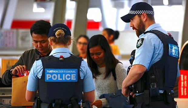 4 Pria Australia Rancang Ledakkan Pesawat Rute Jakarta - Sydney
