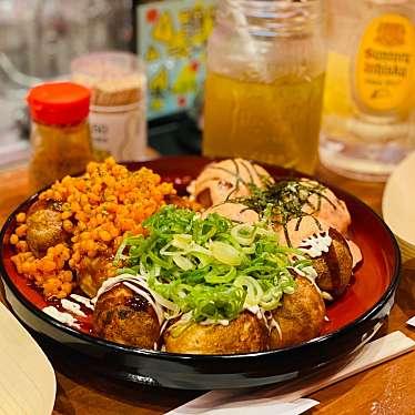 タコとハイボール 武蔵小山店のundefinedに実際訪問訪問したユーザーunknownさんが新しく投稿した新着口コミの写真
