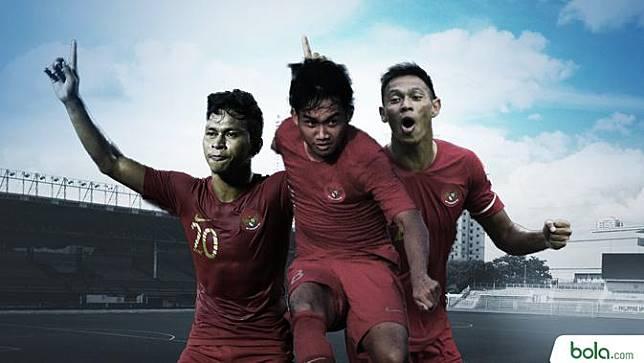 3 pemain kunci Timnas Indonesia U-22
