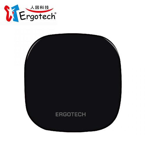 【Ergotech 人因科技】直播盒子 MD3640CK HEVC真4K無線雲端智慧電視盒