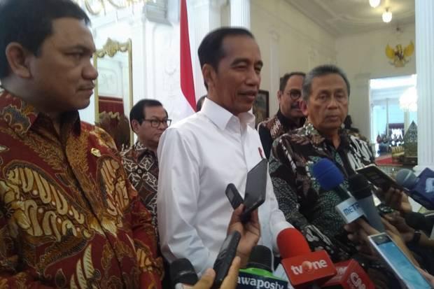 Menpora Mundur, Jokowi Secepatnya Cari Pengganti Imam Nahrawi
