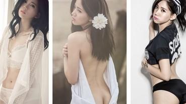 「美腿女神」陳艾琳挑戰最大限度 首推同名寫真書
