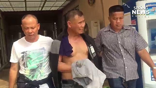 สาวลูกครึ่งวัย 13 ดัดหลังหนุ่มแจ้งจับพรากผู้เยาว์