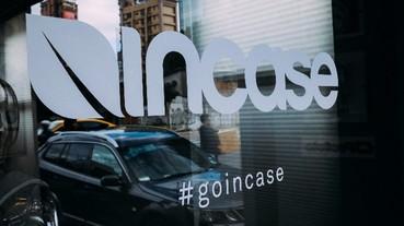 INCASE 2018新品正式發表 專賣店開幕!官方網站於1月正式上線!