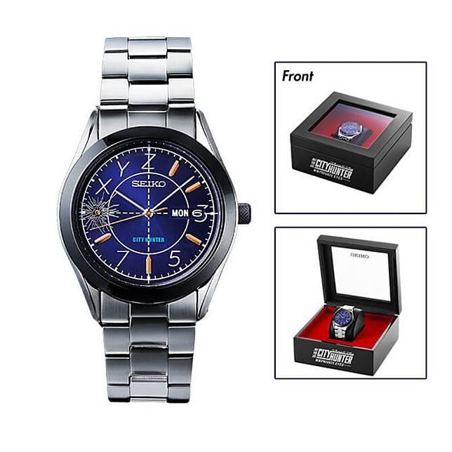 手表具太陽能充電功能,不妨多戴。(互聯網)