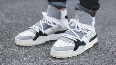 新聞分享 / adidas Originals by Alexander Wang 第三季新鞋款實著欣賞