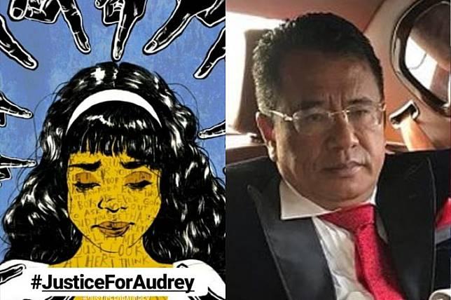 Viral Tagar #JusticeForAudrey, Siswi SMP yang Dikeroyok 12 Siswi SMA sampai Dihilangkan Keperawanannya, Hotman Paris Ikut Turun Tangan