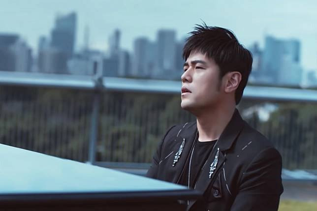 Jay Chou breaks the Chinese internet with the same song he's been writing for 20 years