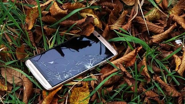 Smartphone lemot. (Pixabay/Glavo)