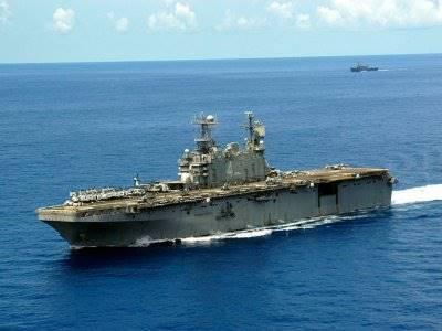 Usai Anti-Tiongkok Menang Pemilu, Kapal Perang AS Mulai Masuki Taiwan