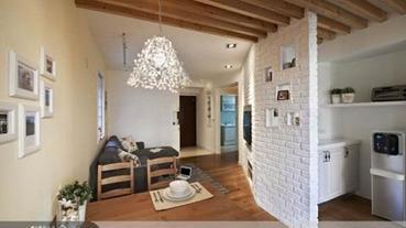 家の素顏美學.以合宜「尺度」刻畫專屬於你的空間風格