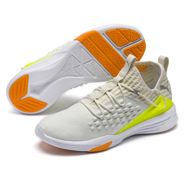 全新Mantra為男性訓練鞋注入一股新鮮感n這雙鞋子設計充分展現街頭訓練的挑釁風格n為本季的一大亮點
