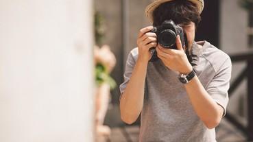 【Vans X TK Yang】鏡頭美學:「攝影,就是我最自在的生活方式。」