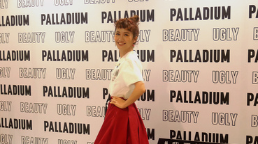 起點現場 / Lulu 黃路梓茵誇自己腰瘦 就靠 Palladium PALLAKIX