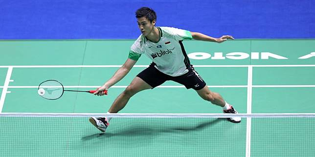 BADMINTON INDONESIA