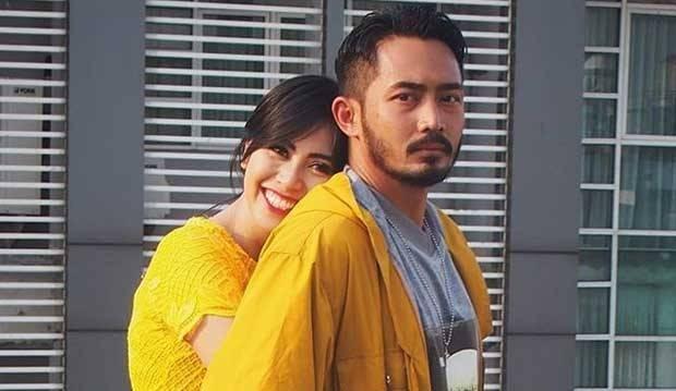 Istri Dikabarkan Selingkuh, Yama Carlos Akhirnya Beri Maaf dan Rujuk