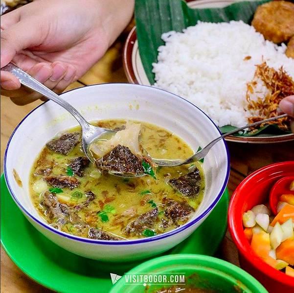 15 Makanan Khas Sunda Yang Lezat Dan Ngangenin Mana Favoritmu