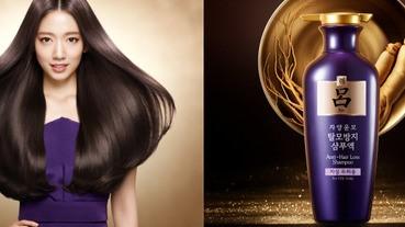 朴信惠維持完美髮型的秘密,從頭皮髮根護理開始!