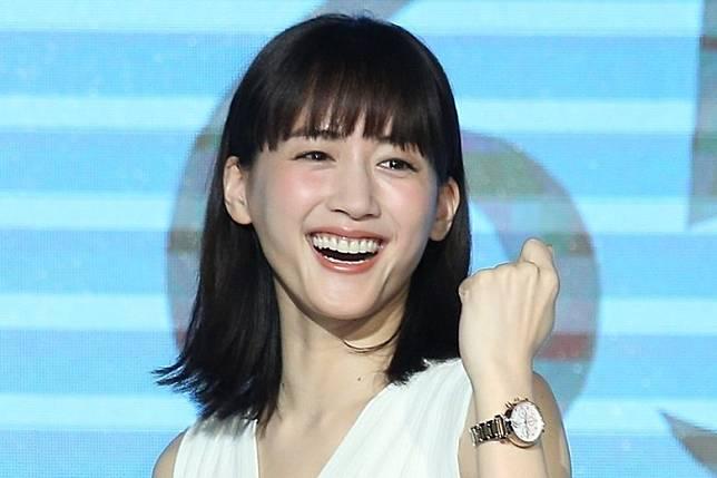 女尊男卑加國藉關問題,令綾瀨遙婚事受四周反對。