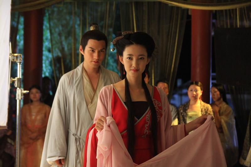 網評心目中的宮鬥劇TOP 4:《美人心計》