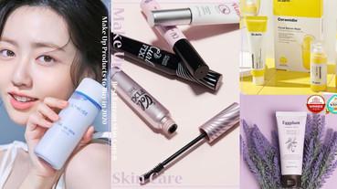 2020熱門韓系彩妝保養TOP9!韓妞真心愛用粉底液、化妝水最燒,去韓國必買它們!