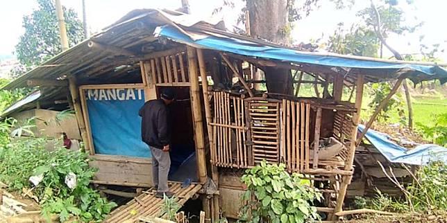 Rumah Idah Wati (Merdeka.com)